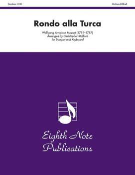 Rondo Alla Turca (AL-81-ST2451)