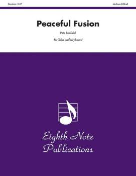 Peaceful Fusion (AL-81-STB2315)