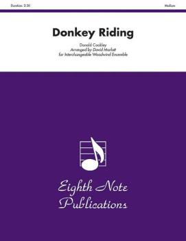 Donkey Riding (AL-81-WWE2315)