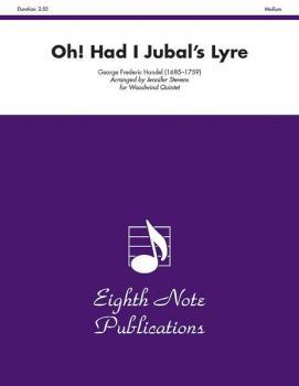 Oh! Had I Jubal's Lyre (AL-81-WWQ977)