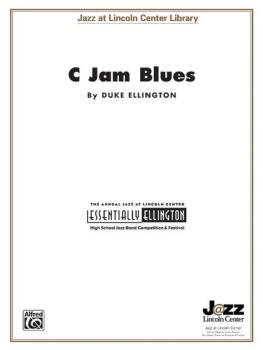C Jam Blues (AL-00-JLC2010)