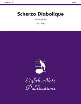 Scherzo Diabolique (AL-81-F2356)