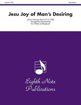 Jesu Joy of Man's Desiring (AL-81-F9914)