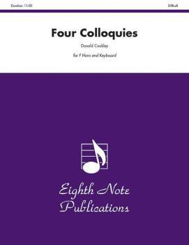 Four Colloquies (AL-81-SH2520)