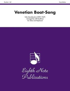Venetian Boat-Song (AL-81-SO991)