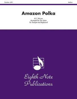 Amazon Polka (AL-81-ST2244)