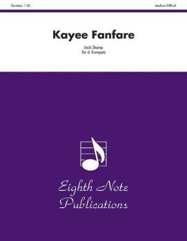 Kayee Fanfare (AL-81-TE28172)