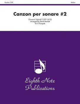 Canzon per Sonare #2 (AL-81-TE9936)