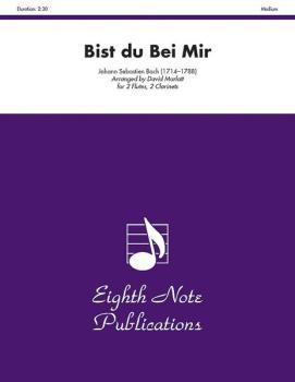 Bist du Bei Mir (AL-81-WWE2321)