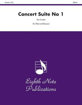 Concert Suite No. 1 (AL-81-WWE975)