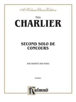 Second Solo de Concours (AL-00-K04541)
