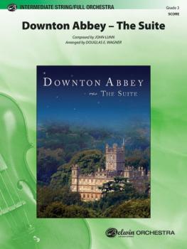 Downton Abbey -- The Suite (AL-00-41220)