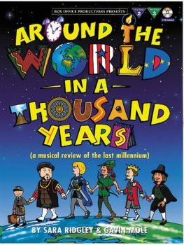 Around the World in a Thousand Years: A Musical Review of the Last Mil (AL-55-6782A)