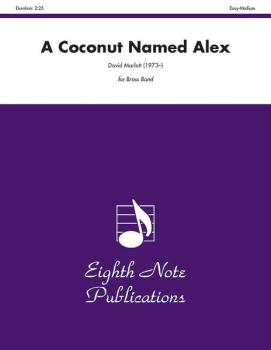 A Coconut Named Alex (AL-81-BB2221)