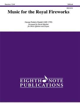 Music for the Royal Fireworks (AL-81-BQ16434)