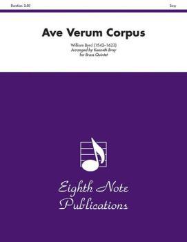 Ave Verum Corpus (AL-81-BQ9721)