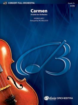 Carmen Suite (AL-00-BFO9909C)