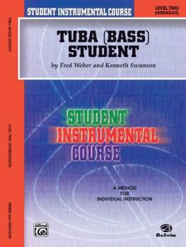 Student Instrumental Course: Tuba Student, Level II (AL-00-BIC00266A)