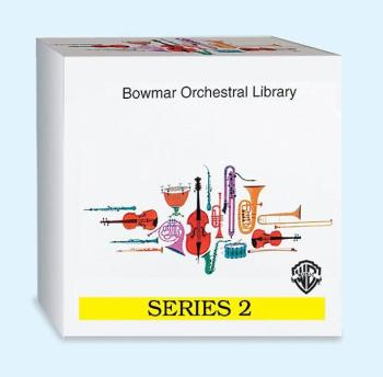 Bowmar Orchestral Library, Series 2 (AL-00-BMR05112)