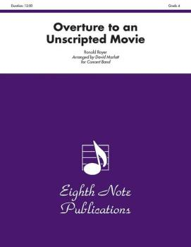 Overture to an Unscripted Movie (AL-81-CB2488)
