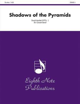 Shadows of the Pyramids (AL-81-CB28128)