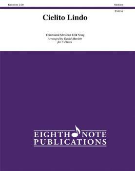Cielito Lindo (AL-81-F16116)