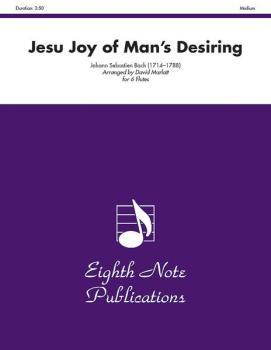 Jesu Joy of Man's Desiring (AL-81-F2347)