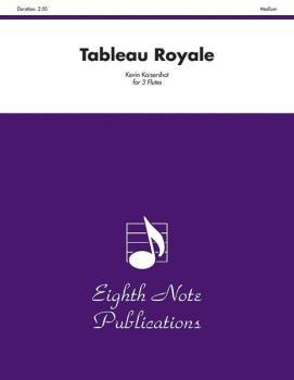 Tableau Royale (AL-81-F2869)