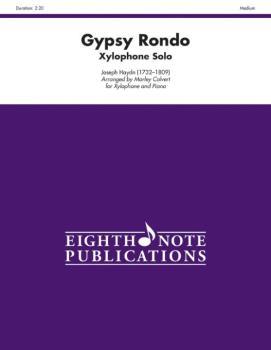 Gypsy Rondo (AL-81-PE1325)