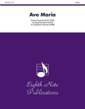 Ave Maria (AL-81-SQ2831)