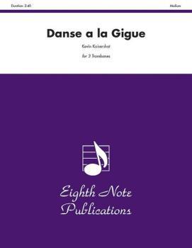 Danse a la Gigue (AL-81-TT238)