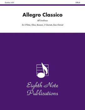 Allegro Classico (AL-81-WWE208)