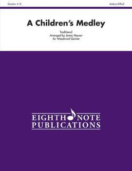 A Children's Medley (AL-81-WWQ1057)