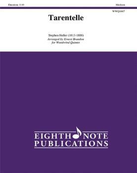 Tarentelle (AL-81-WWQ1667)