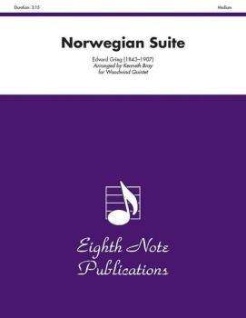 Norwegian Suite (AL-81-WWQ9715)