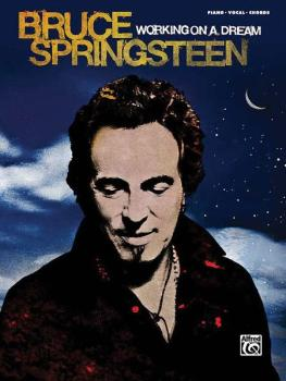 Bruce Springsteen: Working on a Dream (AL-00-32204)