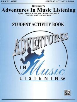Bowmar's Adventures in Music Listening, Level 1 (AL-00-BMR08201S)
