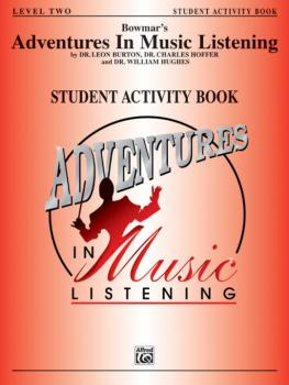 Bowmar's Adventures in Music Listening, Level 2 (AL-00-BMR08202S)