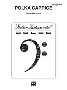 Polka Caprice (AL-00-BWI00280)