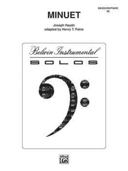 Minuet (AL-00-BWI00372)
