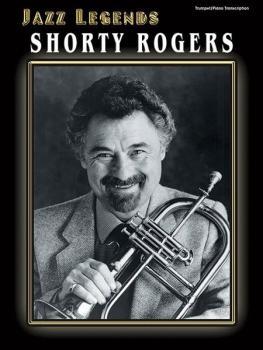 Jazz Legends: Shorty Rogers (AL-00-IFM0059)