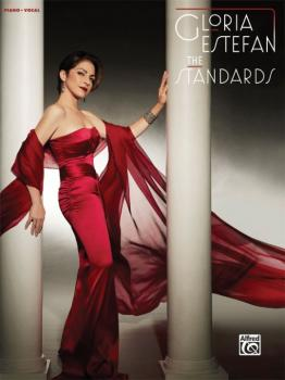 Gloria Estefan: The Standards (AL-00-42363)