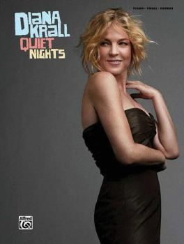 Diana Krall: Quiet Nights (AL-00-32674)