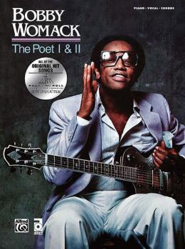 Bobby Womack: The Poet / The Poet II (AL-00-32681)
