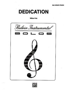Dedication (AL-00-BWI00193)