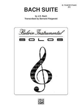 Bach Suite (AL-00-BWI00490)