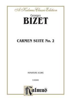 Carmen Suite II (AL-00-K00405)