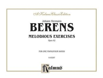 Melodious Exercises, Opus 62 (AL-00-K03207)