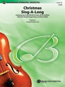 Christmas Sing-a-Long (AL-00-C0293B7XC)