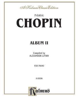 Album II (AL-00-K03338)